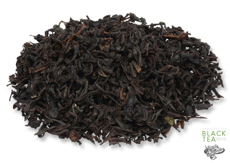 Premium Handcrafted Black Tea