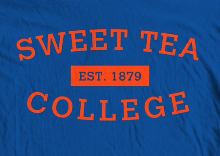 Sweet Tea College